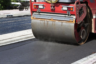 Northern Virginia Asphalt Paving & Sealcoating - Asphalt Paving 2
