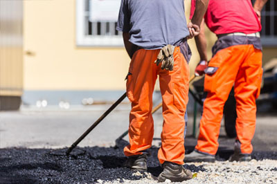 Northern Virginia Asphalt Paving & Sealcoating - Asphalt Repair 2