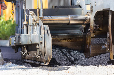 Northern Virginia Asphalt Paving & Sealcoating - Asphalt Resurfacing 2