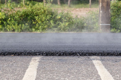 Northern Virginia Asphalt Paving & Sealcoating - Parking Lot Striping 1
