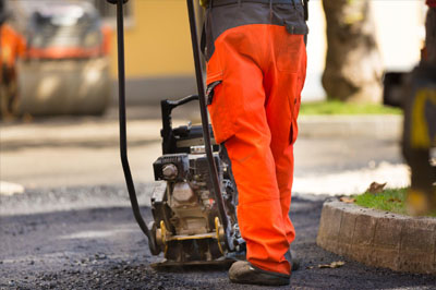 Northern Virginia Asphalt Paving & Sealcoating - Pothole Repair 2