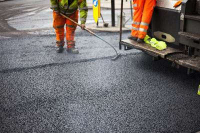Northern Virginia Asphalt Paving & Sealcoating - Sealcoating 1